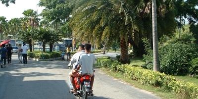 Thailand - 208