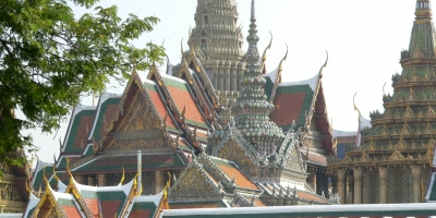 Thailand - 488