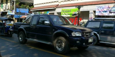 Thailand - 580
