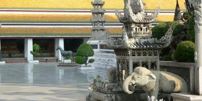 Thailand - 588